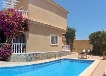 Thumbnail 4 bed villa for sale in Quesada, Alicante, Spain