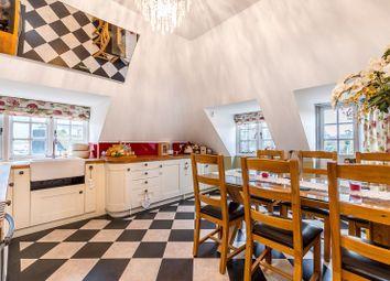 Thumbnail 2 bedroom flat for sale in Church Street, Shoreham, Sevenoaks