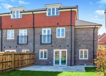 3 bed semi-detached house for sale in North Street, Turners Hill, Crawley RH10