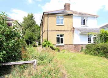 Thumbnail Semi-detached house for sale in Northney Road, Hayling Island