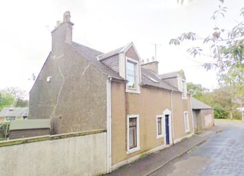 Thumbnail 1 bed flat for sale in 12, Nelson Street, Flat 0-2, Newmilns KA169Ap