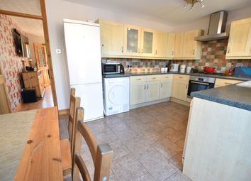 Thumbnail 3 bed terraced house for sale in Caraway Road, Thetford, Norfolk