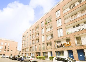 Thumbnail 1 bed flat for sale in Exeter Road, Canning Town