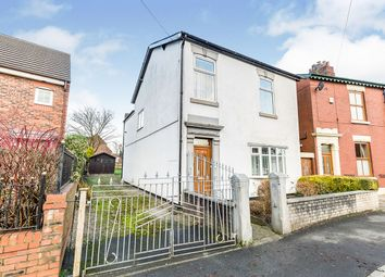 Thumbnail 3 bed detached house for sale in Higher Walton Road, Higher Walton, Preston