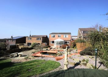 Thumbnail 4 bed detached house for sale in Stoneycroft Avenue, Horwich, Bolton