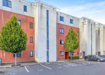 Thumbnail 2 bedroom flat for sale in Palace Court, Stoke-On-Trent