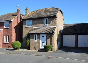 3 bed detached house for sale in Valley Walk, Felixstowe IP11