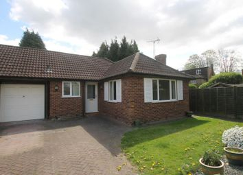 Thumbnail 2 bed bungalow to rent in Chaseside Gardens, Chertsey