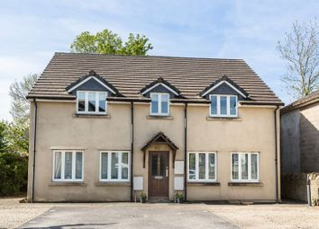 Thumbnail 2 bed flat for sale in Green Lane, Frome