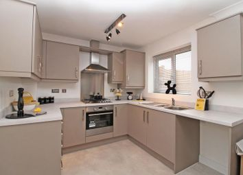 Thumbnail 3 bed semi-detached house for sale in Manse Gardens, Goose Green, Wigan