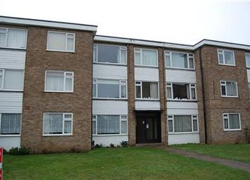 Thumbnail 2 bed flat to rent in Ferguson Court, Gidea Park, Romford
