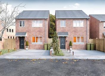 Thumbnail 3 bed detached house for sale in Eaton Street, Mapperley, Nottingham