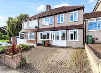Thumbnail 4 bed semi-detached house for sale in Brook Street, Belvedere