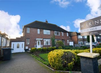 Thumbnail 3 bed semi-detached house for sale in Comberford Road, Tamworth, Staffordshire