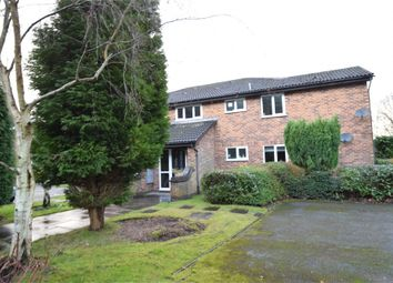 Thumbnail 1 bed flat to rent in Pinewood Court, Brackenwood Mews, Wilmslow, Cheshire
