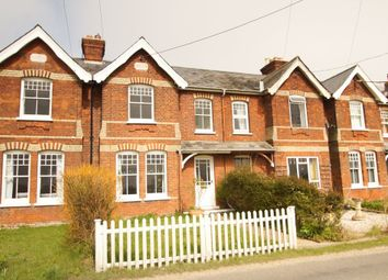 Thumbnail 2 bedroom terraced house for sale in Halfway Houses, Sizewell, Leiston