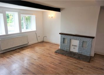 Thumbnail 2 bed end terrace house to rent in Howarth Knowl, Rochdale