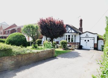Thumbnail 3 bed detached bungalow for sale in High Road, Laindon
