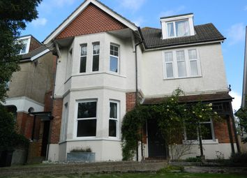 Thumbnail 2 bedroom flat to rent in Upper Sea Road, Bexhill-On-Sea