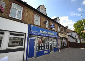 Thumbnail 1 bed flat to rent in Harlington Road West, Feltham