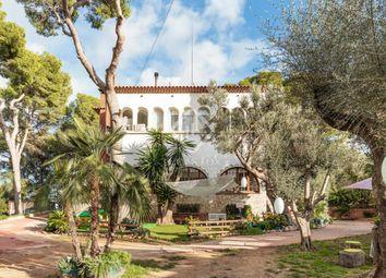 Thumbnail 7 bed villa for sale in Spain, Barcelona, Castelldefels / Gavà Mar, Bcn8352