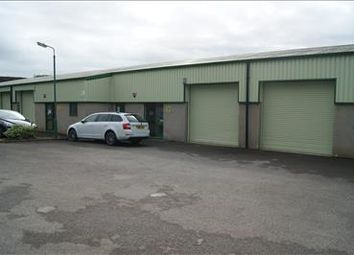 Thumbnail Light industrial to let in Unit 16-18, Lodge Hill Industrial Estate, Station Road, Westbury Sub Mendip, Wells