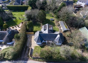 Thumbnail 4 bed detached house for sale in Woodmancote, Cirencester, Gloucestershire