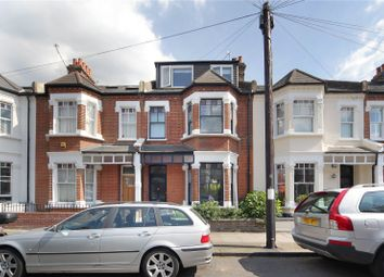 Thumbnail 5 bed property for sale in Broxash Road, London