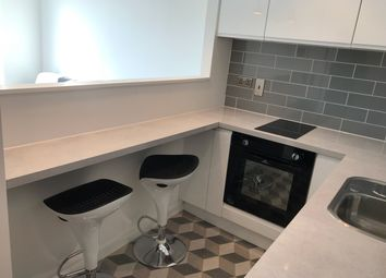 Thumbnail 1 bed flat for sale in Russell Street, Kelham Island