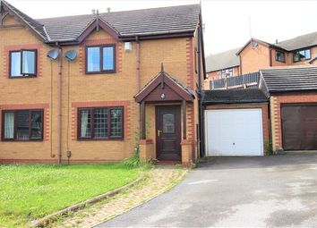 Thumbnail 3 bed semi-detached house to rent in Duckham Drive, Aston, Sheffield