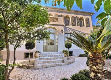 Thumbnail 5 bed villa for sale in Cannes, Array, France