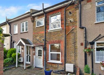 2 bed terraced house for sale in Downs Road, Sutton SM2