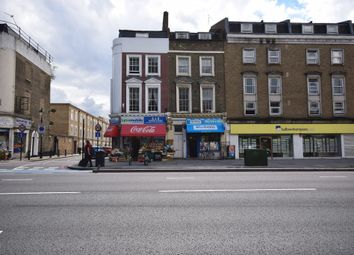 Thumbnail Retail premises to let in Mile End Road, London