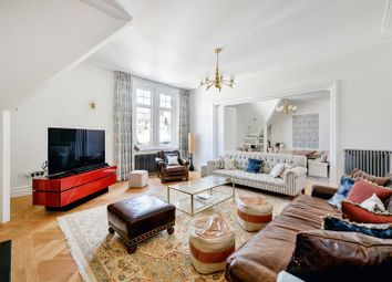 Thumbnail 5 bed flat for sale in Carlisle Mansions, Carlisle Place, Victoria