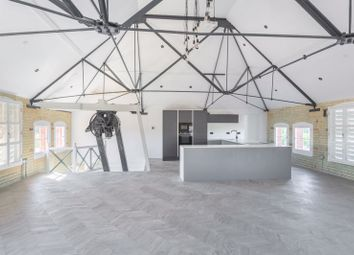 4 bed flat for sale in The Penthouse At The Brewery, Hartham Lane, Hertford SG14