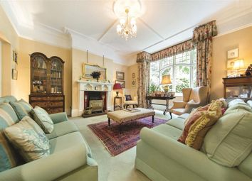 4 bed semi-detached house for sale in Clapham Common West Side, London SW4