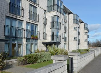 Thumbnail 2 bed flat for sale in West Granton Road, Edinburgh