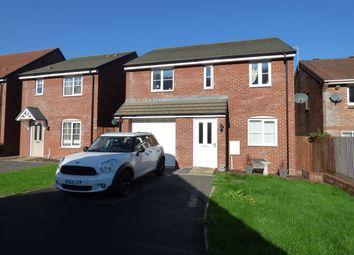 Thumbnail 3 bed detached house for sale in Golwg Y Mynydd, Godrergraig, Swansea