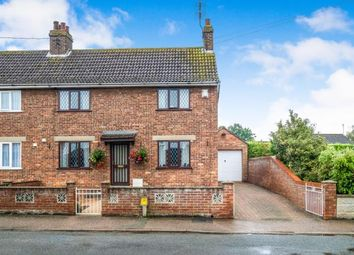 Thumbnail 3 bedroom semi-detached house for sale in Beccles, Suffolk