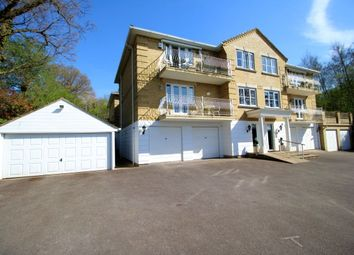 Thumbnail 2 bed flat for sale in School Road, Bursledon, Southampton