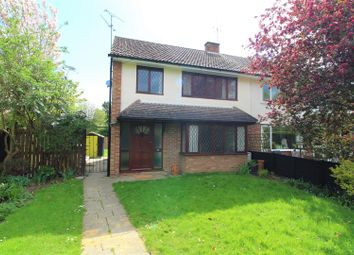 Thumbnail 3 bed property for sale in Western Road, Silver End, Witham