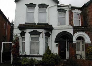 Thumbnail 9 bed detached house to rent in Portswood Park, Portswood Road, Southampton