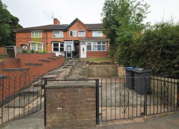 Thumbnail 3 bedroom terraced house for sale in Uffculme Road, Stirchley, Birmingham