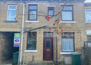 2 bed terraced house for sale in Cranbrook Street, Bradford, West Yorkshire BD5