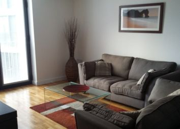 Thumbnail 1 bed flat to rent in Piccadilly Place, City Centre, Manchester