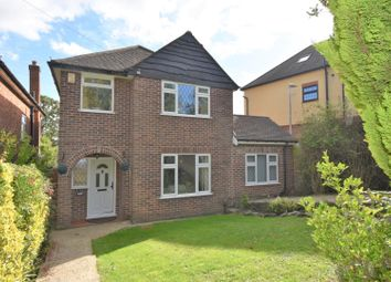 Thumbnail 3 bed detached house for sale in Swakeleys Road, Ickenham