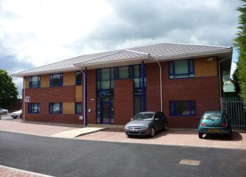 Thumbnail Office to let in Churchill Court, Faraday Drive, Bridgnorth