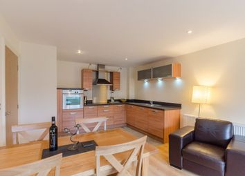 Thumbnail 1 bed flat for sale in Feversham Gate, York
