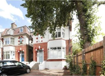 Thumbnail 1 bed flat to rent in 225 Kings Avenue, Balham