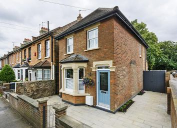 Thumbnail 3 bed detached house for sale in Church Lane, Walthamstow, London
